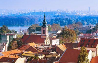 Βελιγράδι και Νόβισαντ