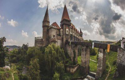 Μεσαιωνική Ρουμανία